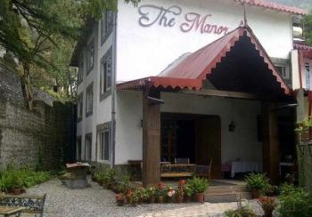 The Manor Photos