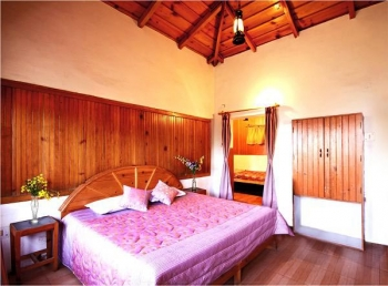 Parwati Resort Photos