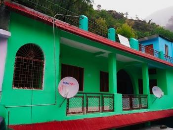 Umashankar Sainik Lodge Photos
