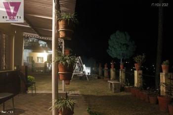 V Resorts Pauri Photos