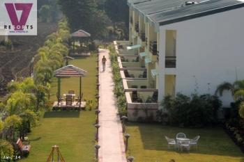 V Resorts Rajaji Photos