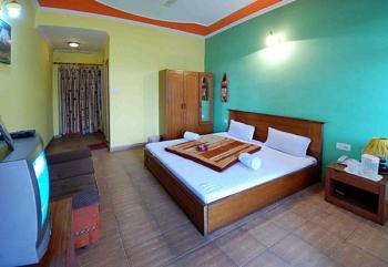 Van Vilas Resort Photos