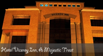 Viceroy Inn Photos