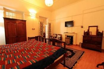 Vienna Lodge Photos