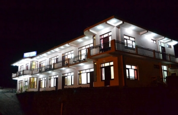 Vijay Mount View Resort Photos
