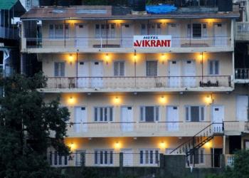 Vikrant Photos