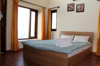 Vimoksha Resorts Photos