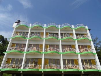 Vishaka Palace Photos