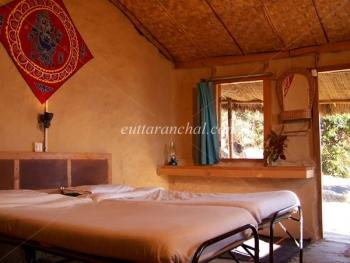Wayfarer Munsiyari Resort Photos