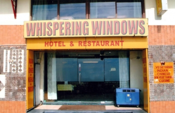 Whispering Windows Photos