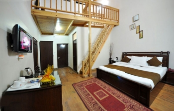 Wood Castle Spa Resort Photos