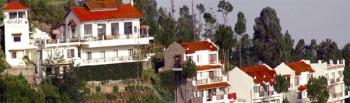 Woodsvilla Resort Photos