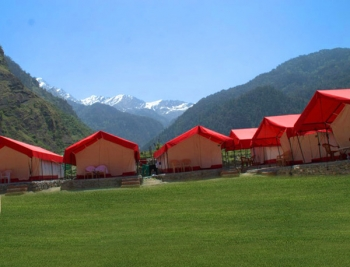 Yamunotri Cottages Photos