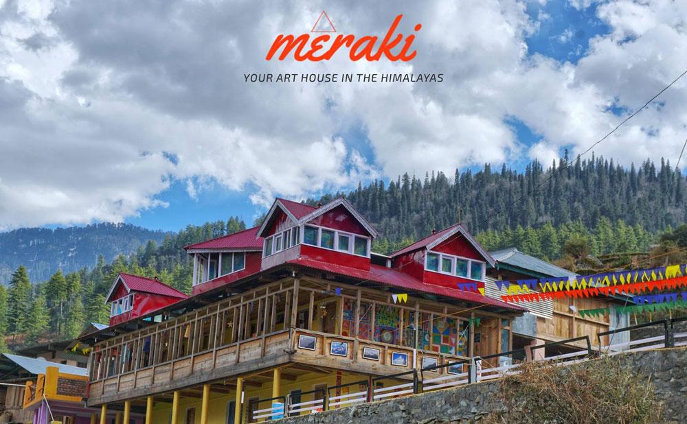Sankri Meraki Homestay
