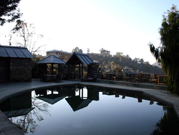 Monolith Resort Photos Hotel Monolith Resort Bhimtal Picture Gallery