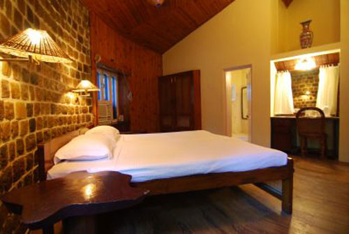 The Den Corbett Resort, Corbett National Park