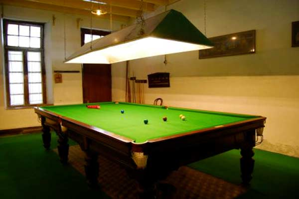 Pool Table At Hotel Royal Photos Uttarakhand Pictures