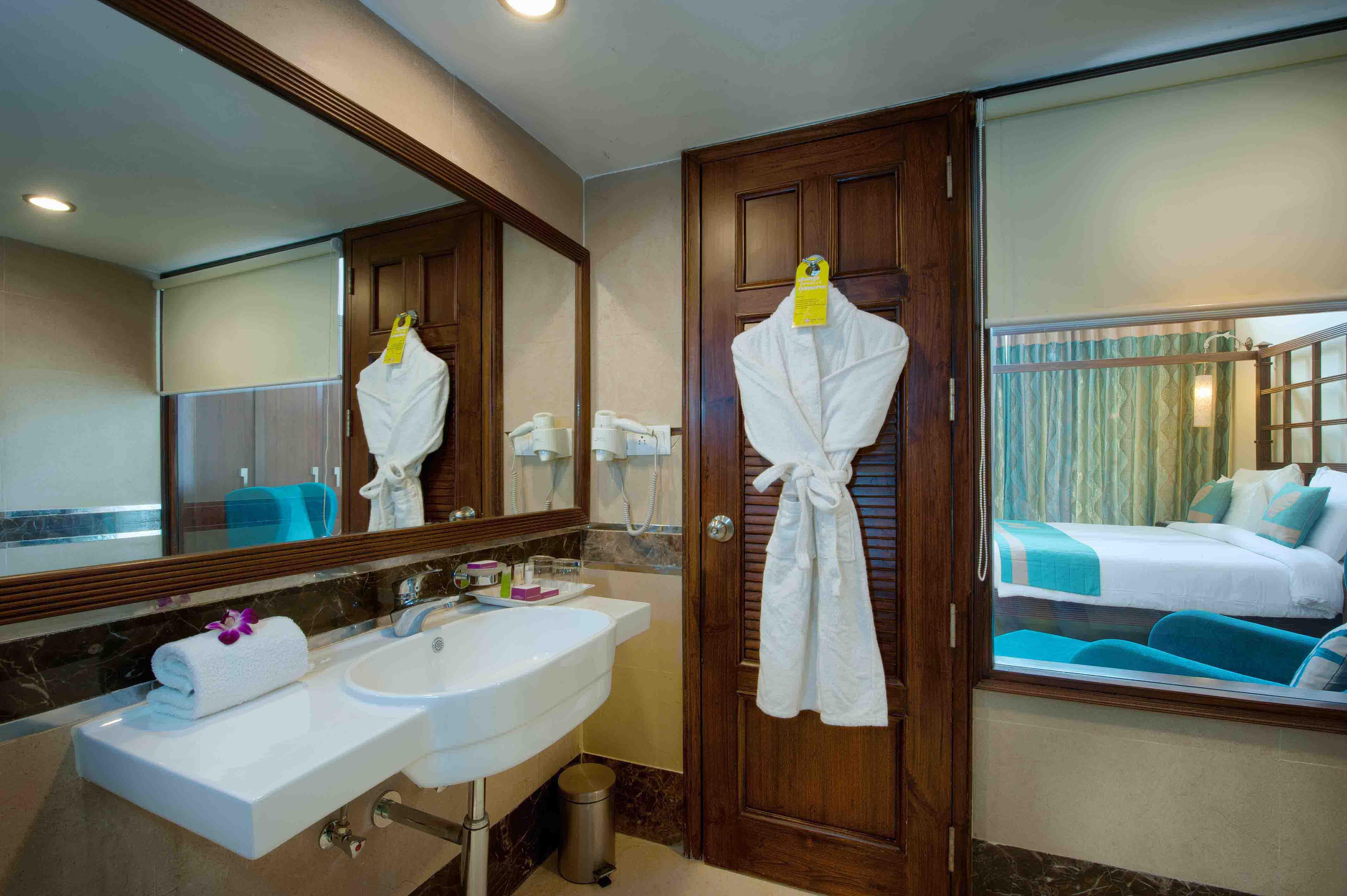 Acerca de Mussoorie, hotel Honeymoon Inn Mussoorie