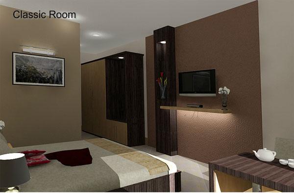 Amaris Hotel Rishikesh Amaris Hotel in Rishikesh