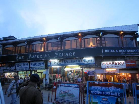 Park Hotel Mussoorie Discount Offers