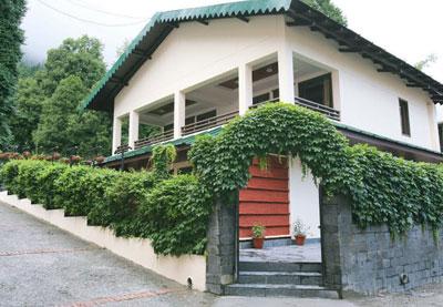 Hotel Vikram Restaurant