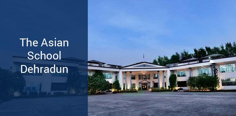Asian School Dehradun