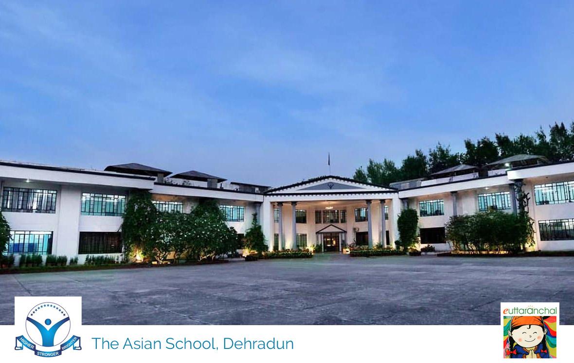 Asian School, Derhradun