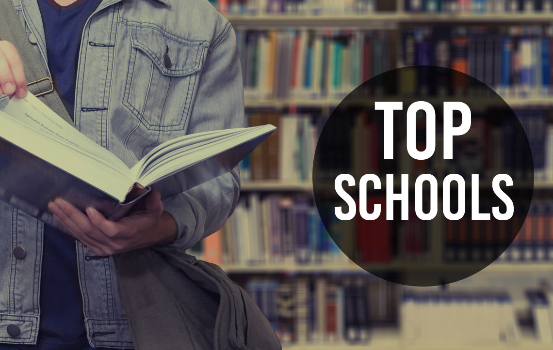 Dehradun Schools Which Are Ranked Among India's Top 10 Best Schools