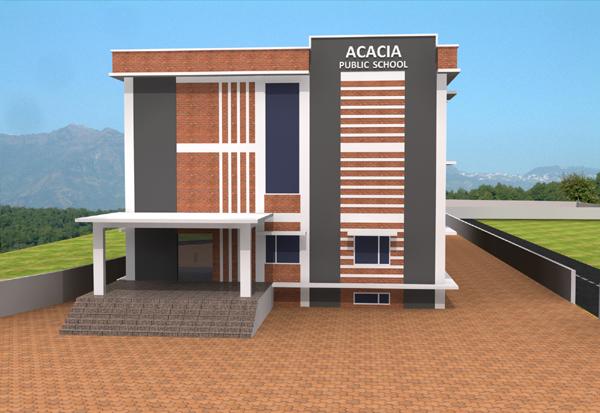 Acacia Public School, Dehradun