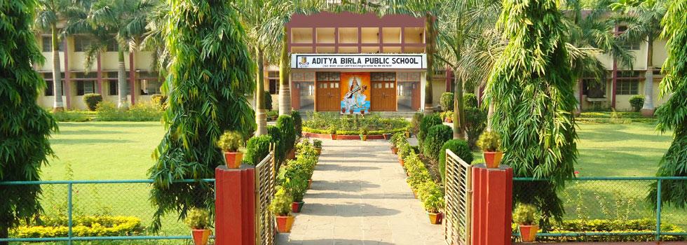 Aditya Birla Public School Dehradun