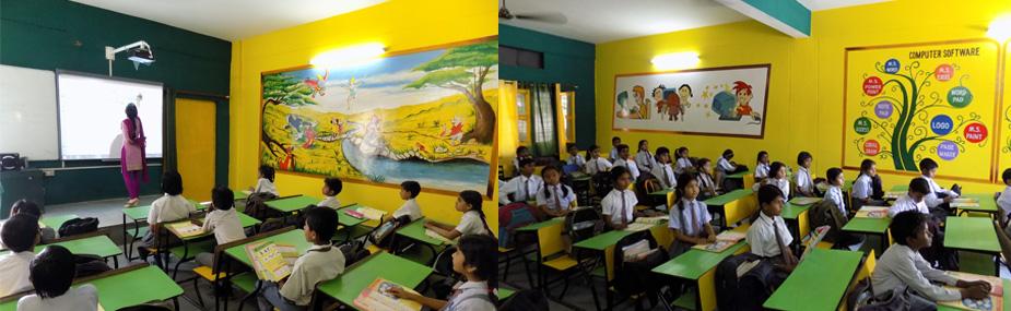 Shri Guru Ram Rai Public School Dehradun