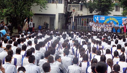 Doon Blossoms School Dehradun
