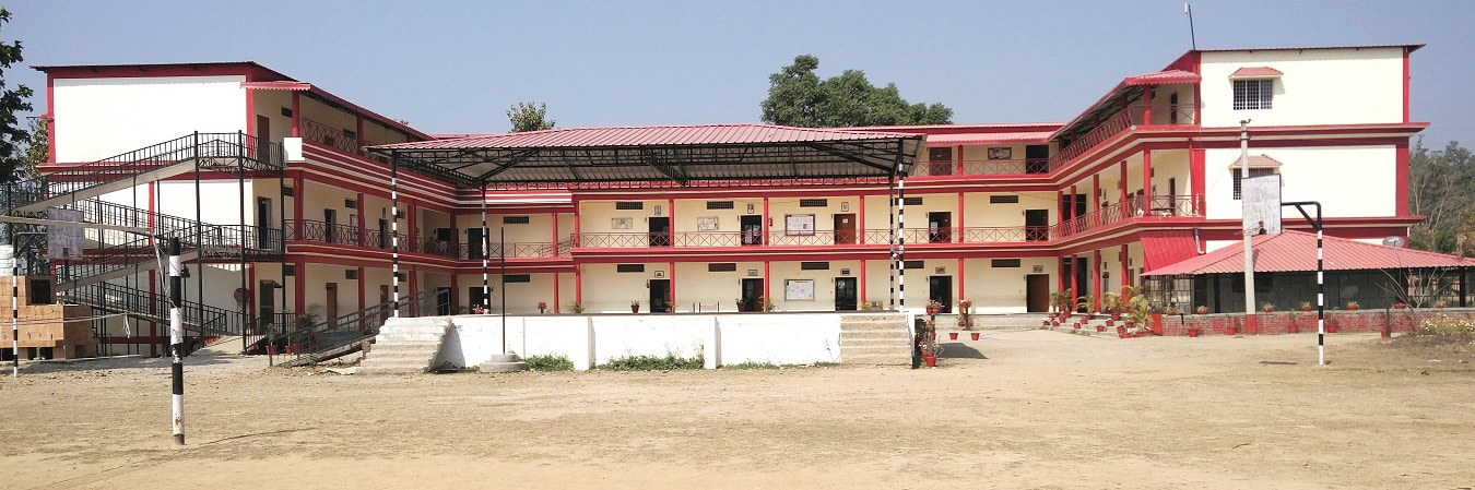 The Horizon School Dehradun