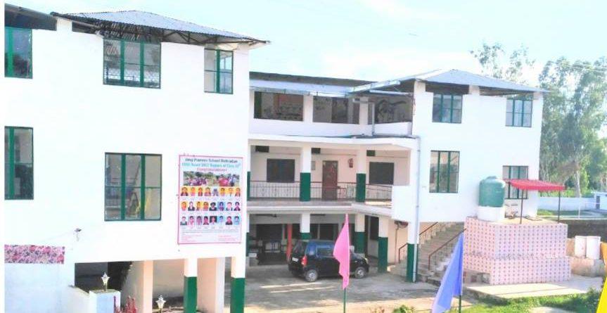 Jimp Pioneer School Dehradun