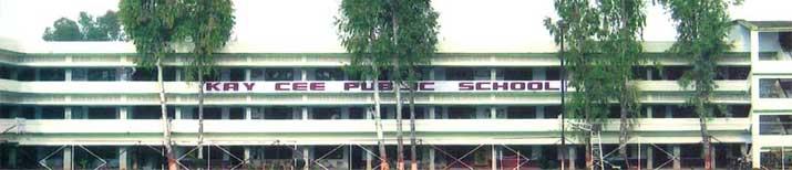Kay Cee Public School Dehradun