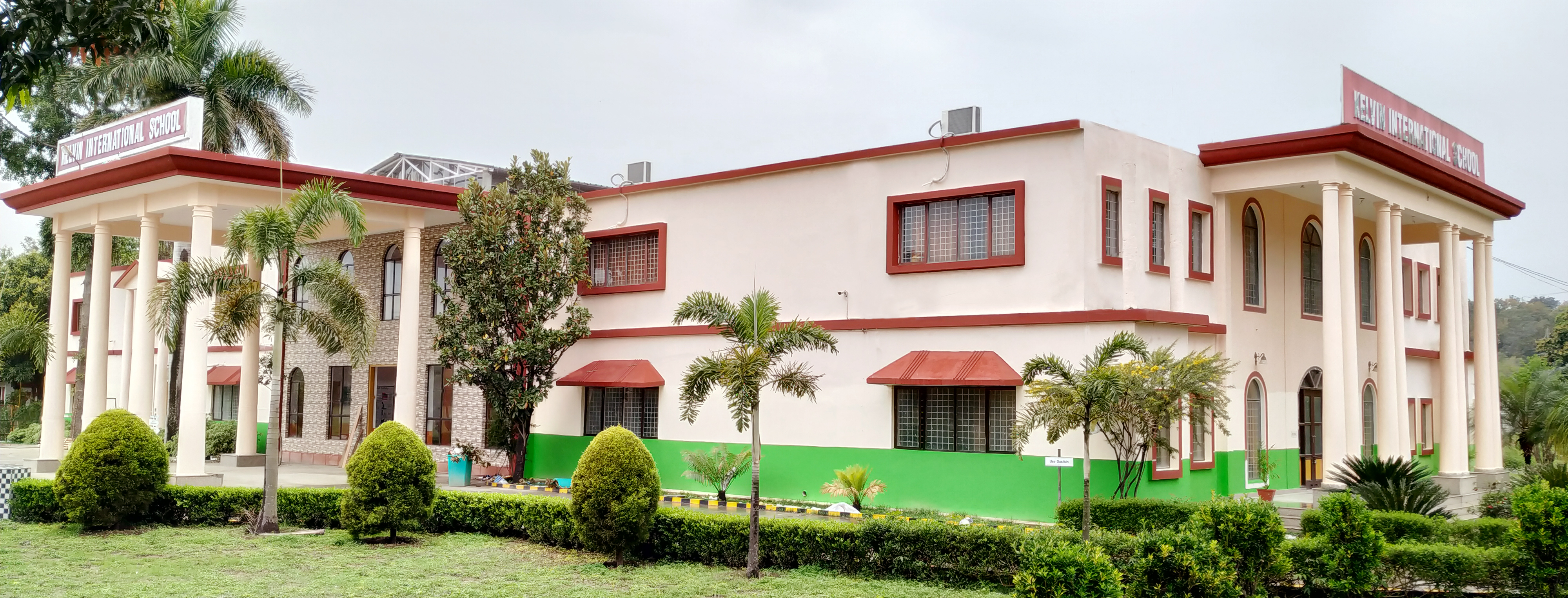 Kelvin International School Dehradun