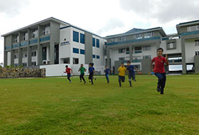 Le Grand International School, Dehradun