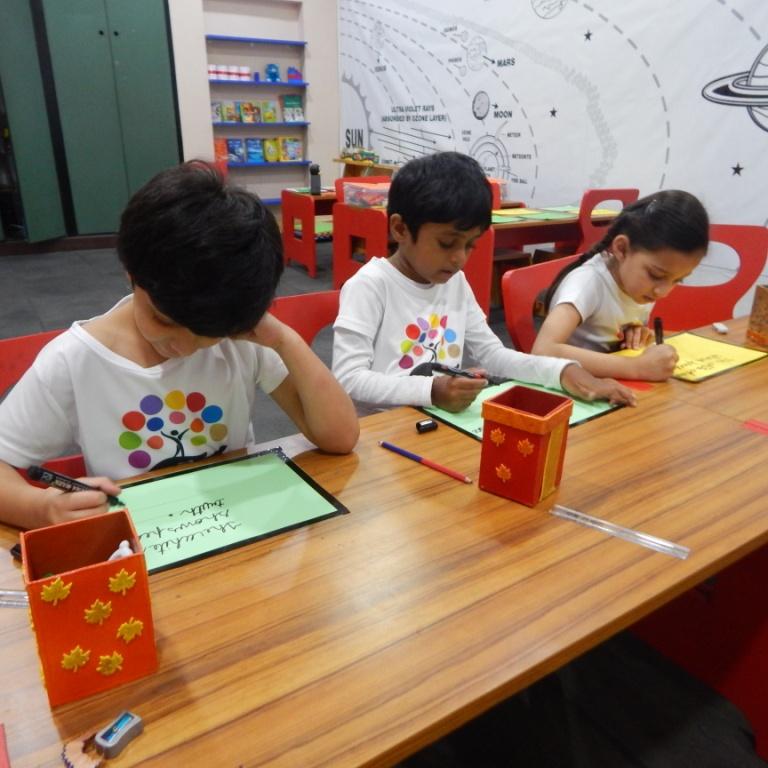 Utopia Primary School, Dehradun