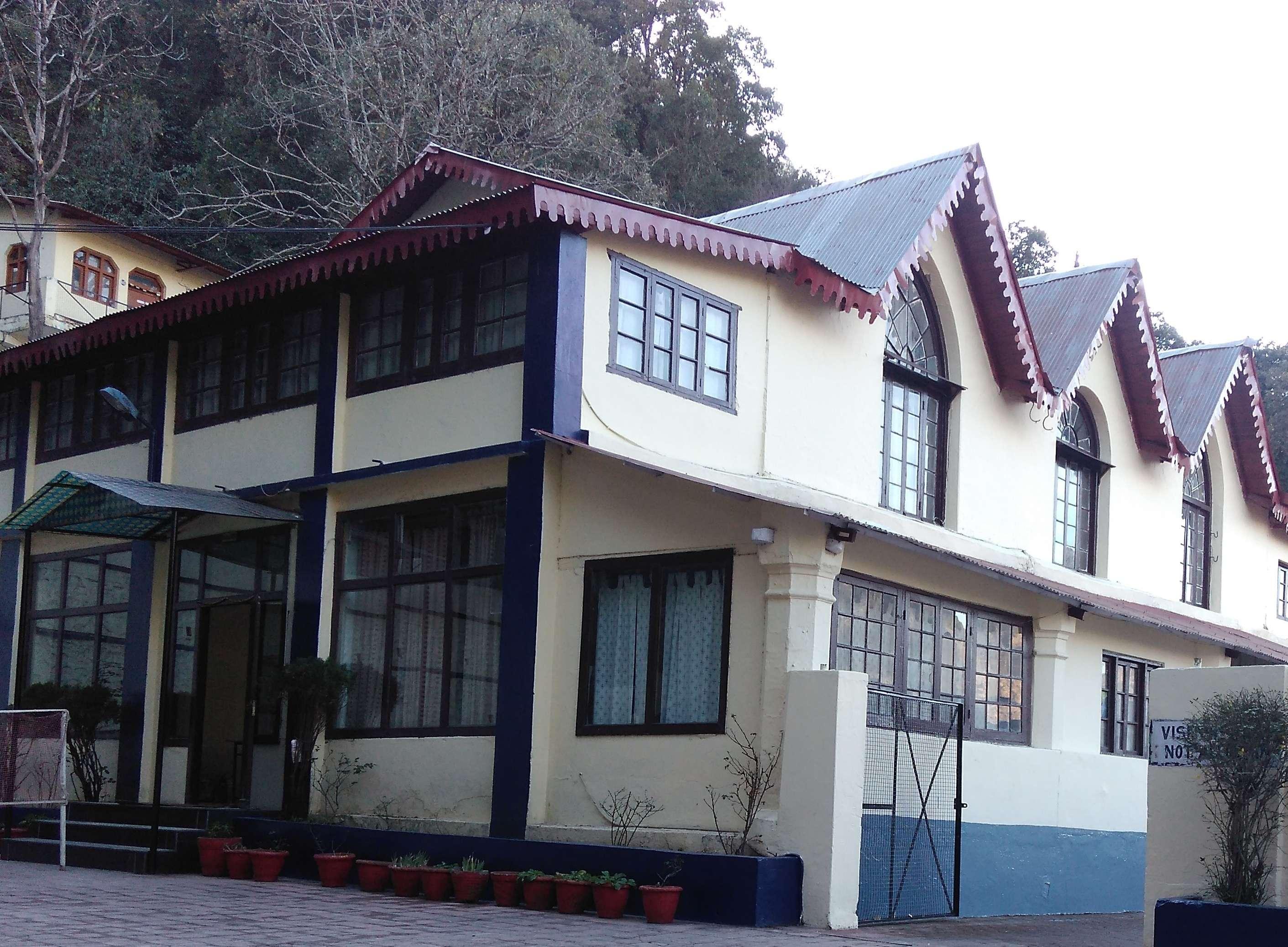 St. Xavier School Nainital