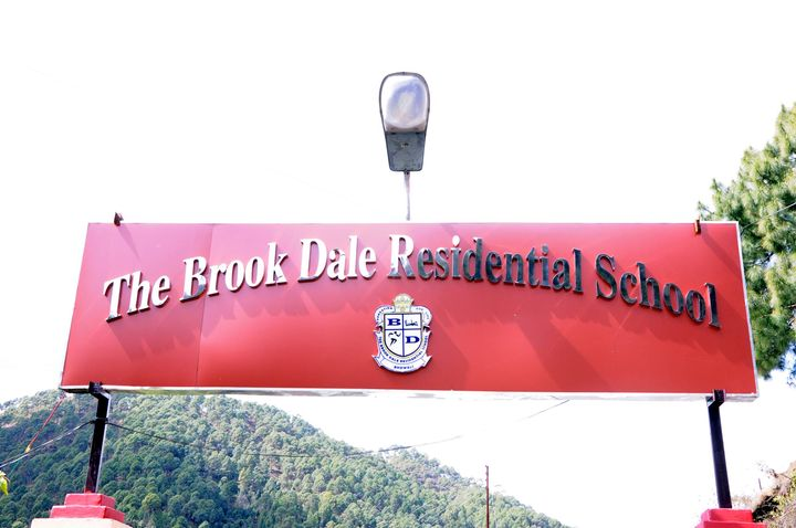 The Brook Dale Residential School Nainital