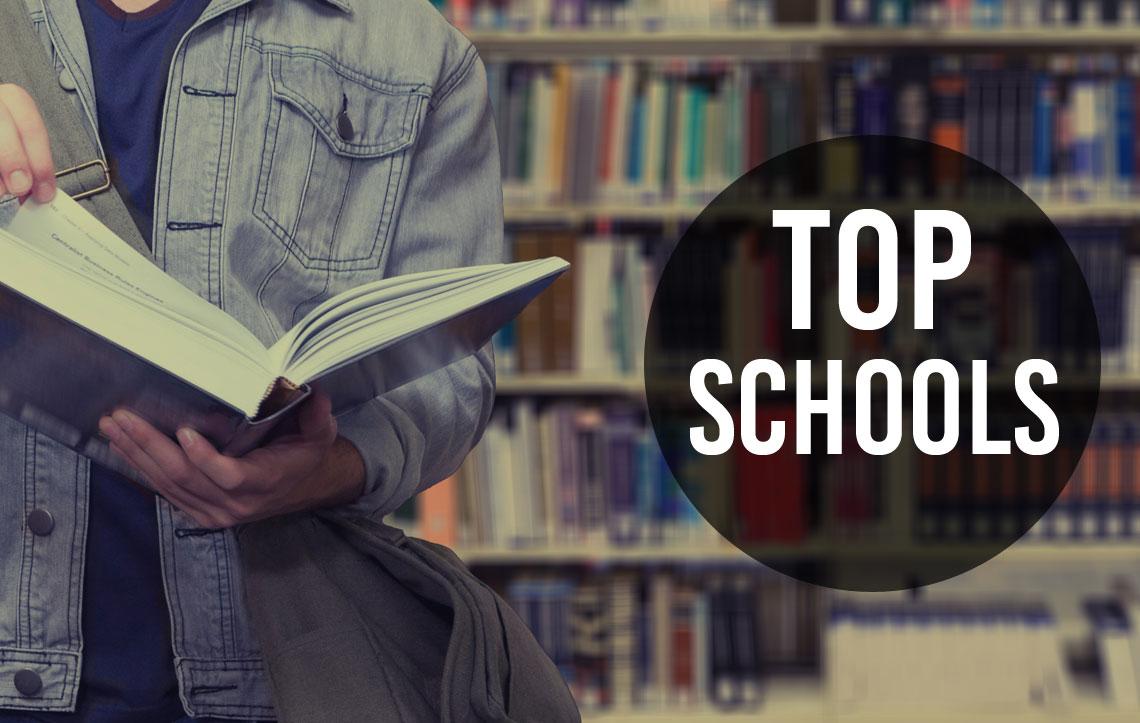 Top 10 Boarding Schools In Dehradun