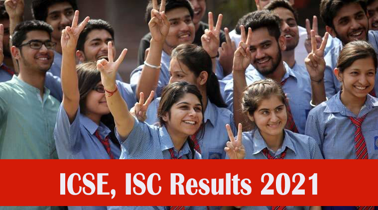 ICSE, ISC Result 2021 To Be Declared Today