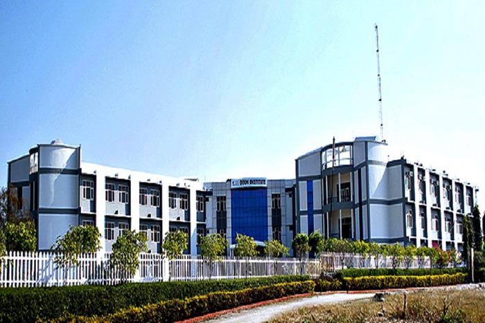 Doon Institute Of Engineering And Technology, Rishikesh