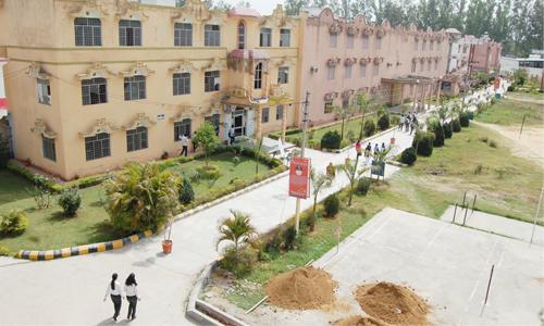 Bishamber Sahai Group Of Institute, Roorkee