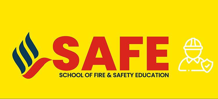 School Of Fire & Safety Education, Dehradun