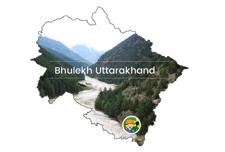 Bhulekh Uttarakhand - Land Records Khata Khatauni Uttarakhand