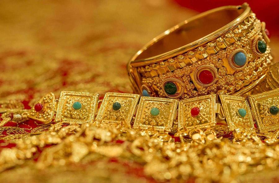 Gold Price Dehradun