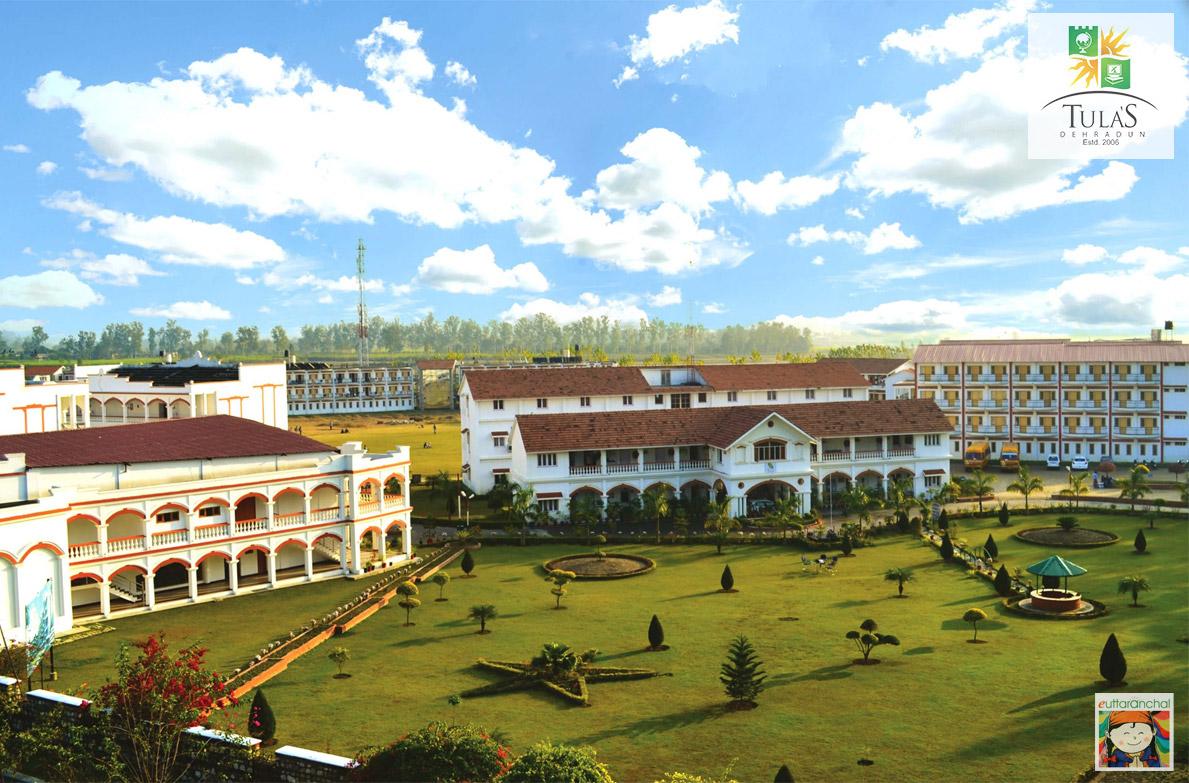 Tulas Institute Dehradun