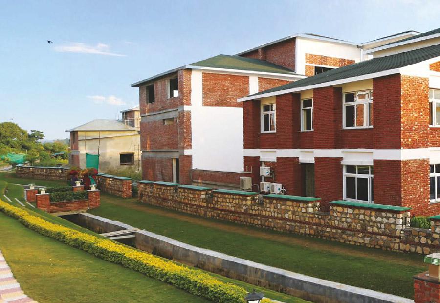 Tulas Internationl School