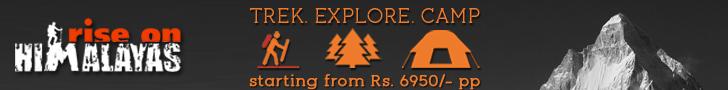 Himalayas Trekking Tours